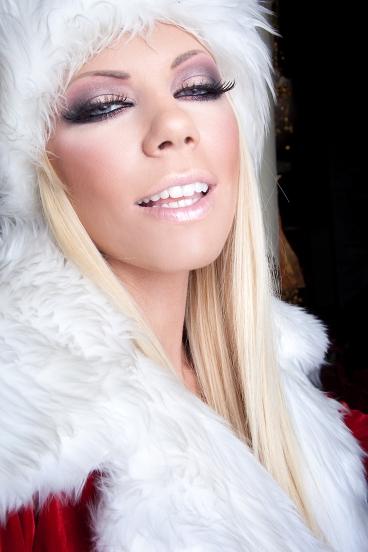 Dromore Santa was a surprise