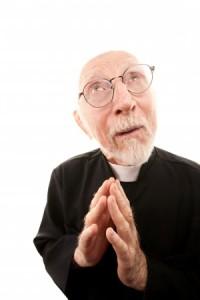 Fr Gormley this evening