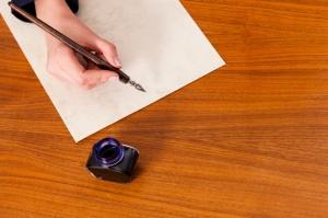 foutain-pen