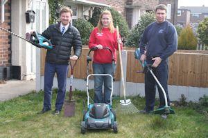 A typical Ballygawley family
