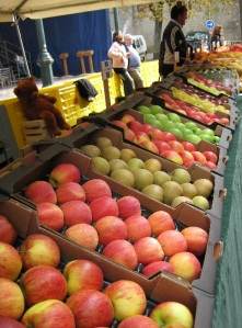 Apple Stall1