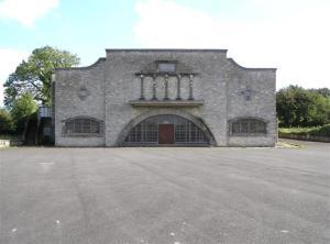 Edendork Mosque