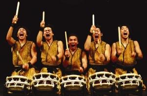 Coalisland drummers practice