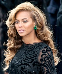 Beyonce for Brocagh?