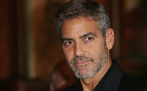 Clooney - rejecting the women of Tyrone