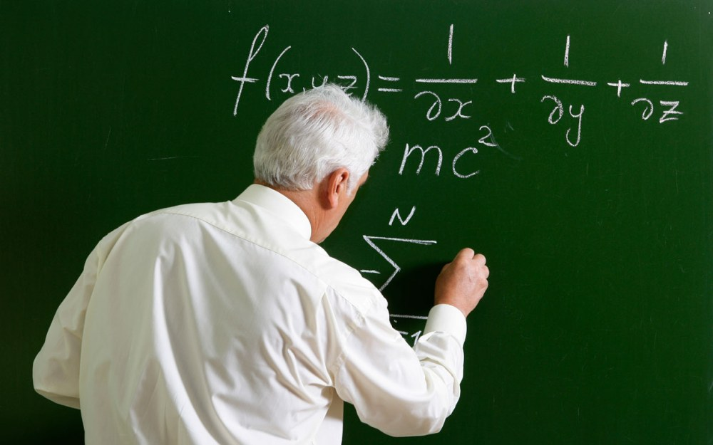 Maths Teacher Cautioned Over Gruesome Sums