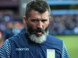 Keane, in better form