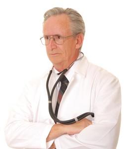 Dr McSherry