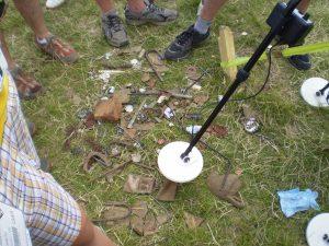Recent find near Cappagh