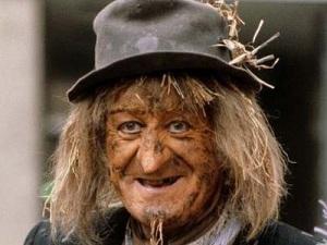 West Tyrone man?