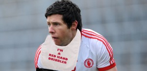 How Cavanagh May Have Appeared Under McGorry