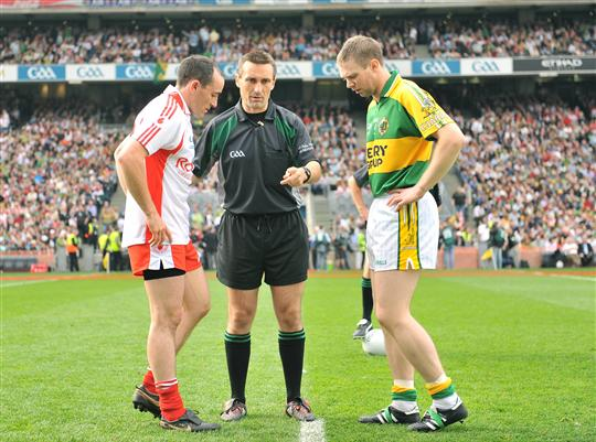 Tyrone 2008 – Where Are They Now? Part 1 | Tyrone Tribulations