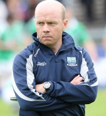 Fermanagh Manager, Peter Canavan.  DP39